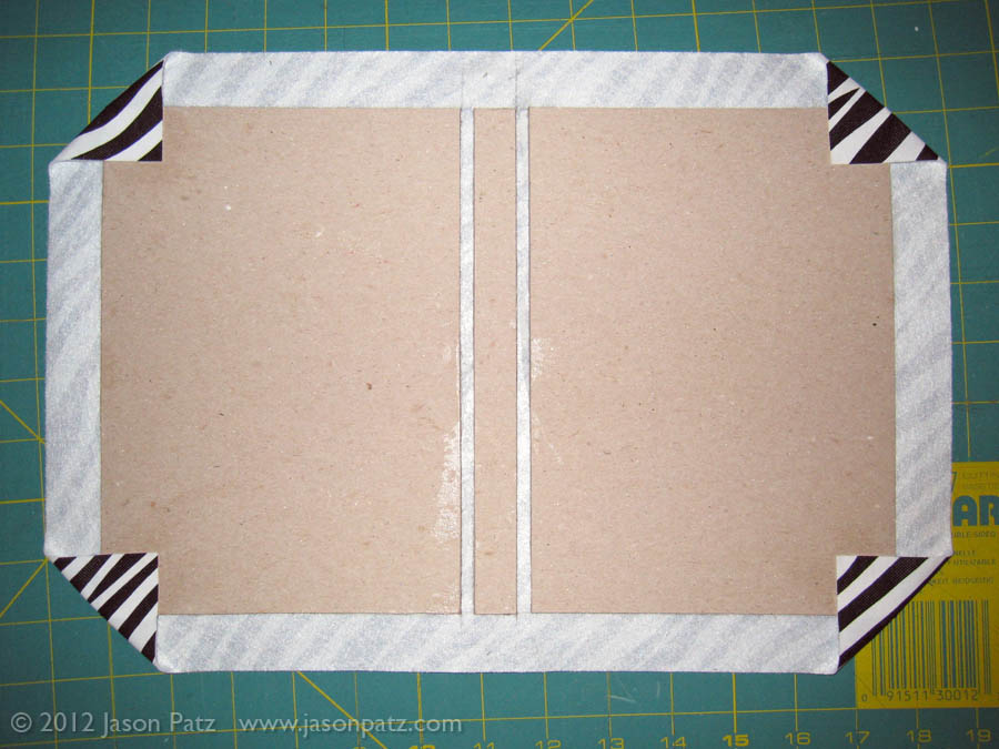 How To Make A Book Cover Hardcover ~ How to make a hardcover book jason patz