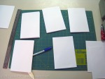 Fold Small Groups of Pages Together