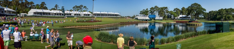 Quick Pano of 17.  So pretty even if I had the wrong lens and didn't tweak the photomerge