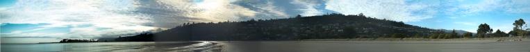 A Beach in Nelson