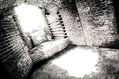 Rob Zombie's basement.